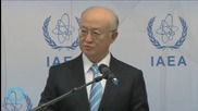 Iran Provides Information in U.N. Nuclear Inquiry: IAEA