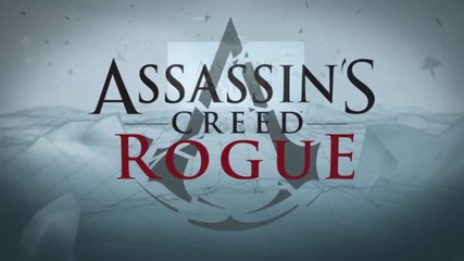 Assassin's Creed Rogue в Gamebox панела на Aniventure 2014