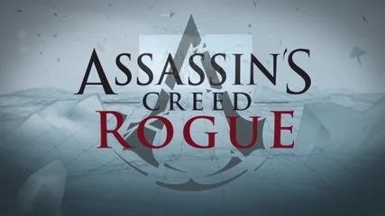 Assassin's Creed Rogue в Gamebox панела на Aniventure 2014