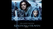 Harry Gregson - Williams: Wall Breached [ Kingdom Of Heaven Original Soundtrack ]