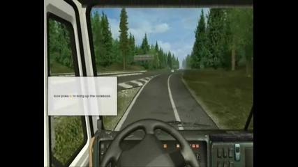 Euro Truck Kamaz