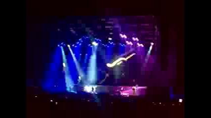 Metallica (софия 2008)