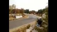 Rally Hebros 2012