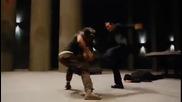 The Protector Final Fight Scene- Bone Breaking