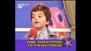 ! Жъжне И Подскача Кето - Господари На Ефира,  23.03.2009