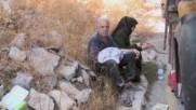 Syria: Mortar strikes Aleppo's Bustan al-Qasr area during 'humanitarian pause'