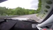 Niki Zlatkov Prospeed Audi S1 Hill Climb Verzegnis 2014