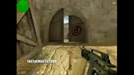 Counter - Strike - Bg