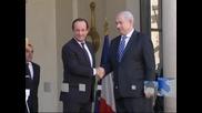 Нетаняху: Превантивен удар по Иран ще намали напрежението в Близкия Изток