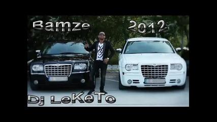 Julia Bikova & Bamze - 300 Miliona Hit 2012 Dj Leketo
