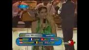 Popstar Alaturka Mehtap - seni Sana birakmam