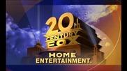 20th Century Fox Home Ok Thx