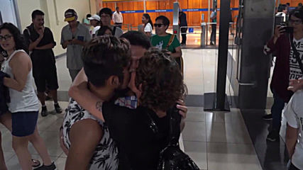 Peru: LGBT activists stage annual kiss-in protest to reject homophobia