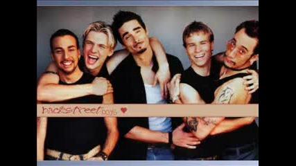 Backstreet Boys Everybody - Metal Version