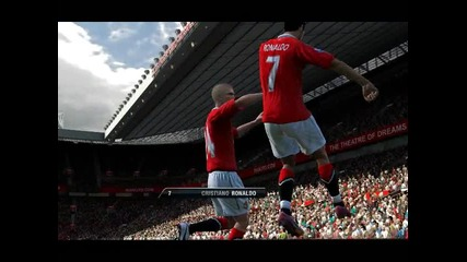 Fifa 11 - Gameplay