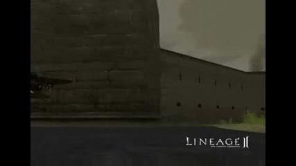 Lineage 2 Trailer #2