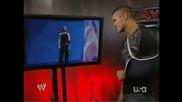 Jeff Hardy Returns To Wwe 2011