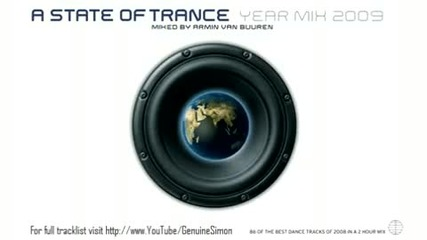 Sot Yearmix 2009 - 04 - Ferry Corsten Ft. Novastar - Because