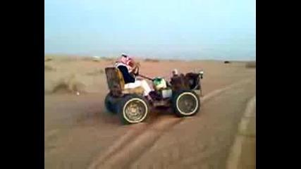 Арабски Рали Пилоти