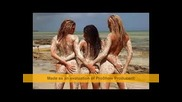 Depcentral feat. Eleftheria - Raindrops (radio Edit)