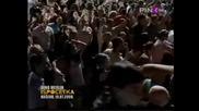 Vesna Zmijanac na koncertu Dine Merlina, Kosevo 2008 - (TV Pink BH)