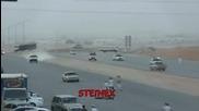 Police chases Saudi Drifter