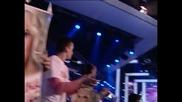 Nikolina Kovač - Bižuterija (Zvezde Granda 2011_2012 - Emisija 21 - 25.02.2012)