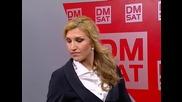 Jovana Tipsin - U tvom telefonu - Kontra - (TvDmSat 2008)