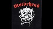 Motorhead - Born To Raise Hell