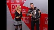Vera Matovic - Pameti zbogom - Kontra - (TvDmSat 2008)