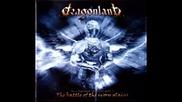 Dragonland - The Battle Of Ivory Plains ( Full Album)