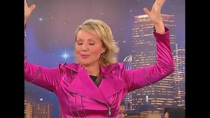 Lepa Brena - Sanjam - Peja Show - (TvDmSat 2012)