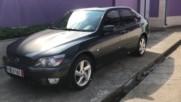 Lexus Is200 155hp 08.99