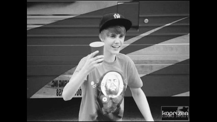Justin Biber baby