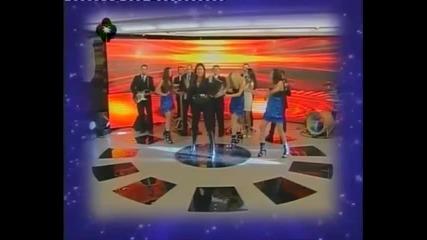 Ceca - Sve sto imam i nemam - Novogodisnji program - (TV Palma Plus 2012)