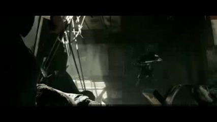 Terminator 4 - Salvation - Trailer