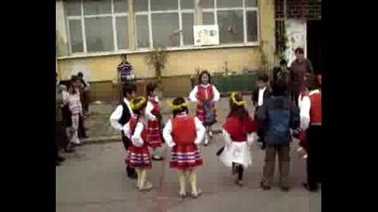 Лазаровден В 106 Училище
