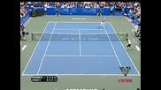 Тенис Класика : Хюит - Родик (1)