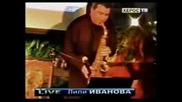 Лили Иванова - Помниш Ли Live 2006