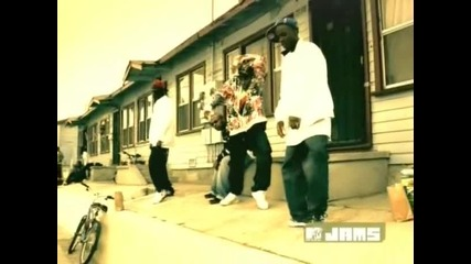 Three 6 Mafia & Chamillionaire - Doe Boy Fresh