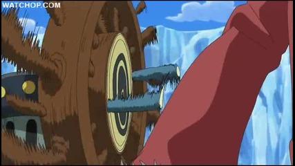 One Piece 328 Бг Субс