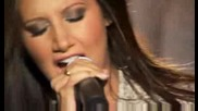 Ashley Tisdale - Hot Mess Walmart Soundcheck
