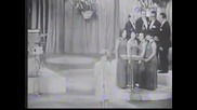 Ornella Vanoni - Sanremo 1968
