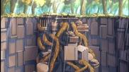 [ Bg Subs ] Fairy Tail 121 Върховно качество