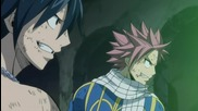 Fairy Tail - 64 [480p] Bg Sub