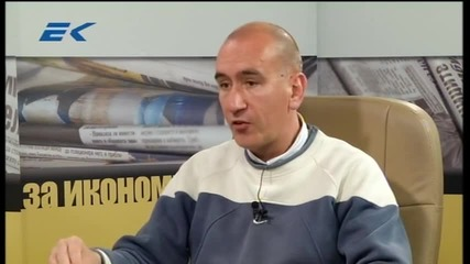 Диагноза с Георги Ифандиев 22.04.2015