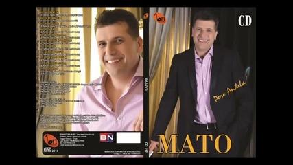 Mato Grgic - Pero Andjela (BN Music 2013)