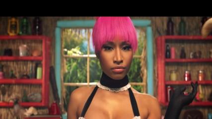 Nicki Minaj - Anaconda (Оfficial video)