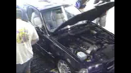 Bmw и Honda