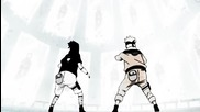 Naruto amv - The End and the Beginning [ H D ]